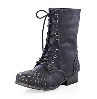 Studded for Combat